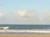 Ahhh. Waves at Golden Hour!