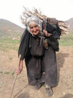 mountainwoman